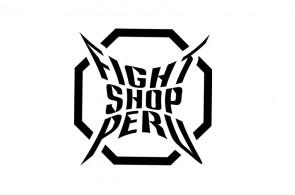 Sobre el proyecto Creación de la identidad de la primera tienda de productos para deportes de Mixed Martial Arts (MMA) en Perú.